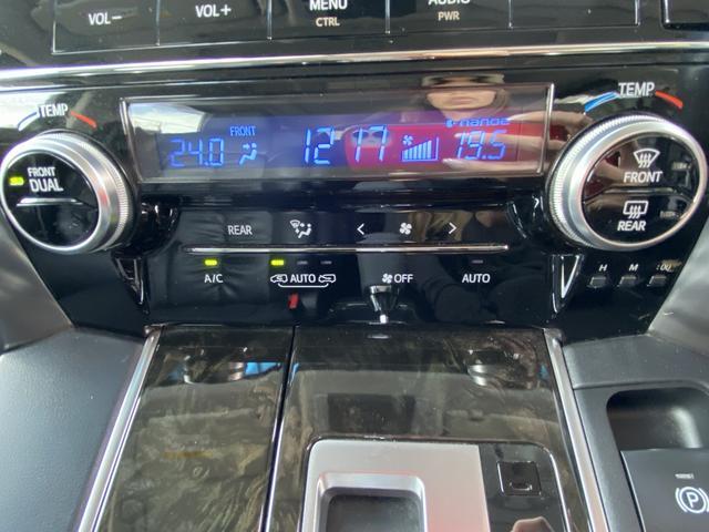 2.5Z Aエディション 1オーナ禁煙車LEDライトツインサンルーフ両側電動スライドドアレーダークルーズコントロール純正10インチ大型SDフルセグナビリヤフリップダウンモニターBカメラETCドライブレコーダー検5年6月(21枚目)