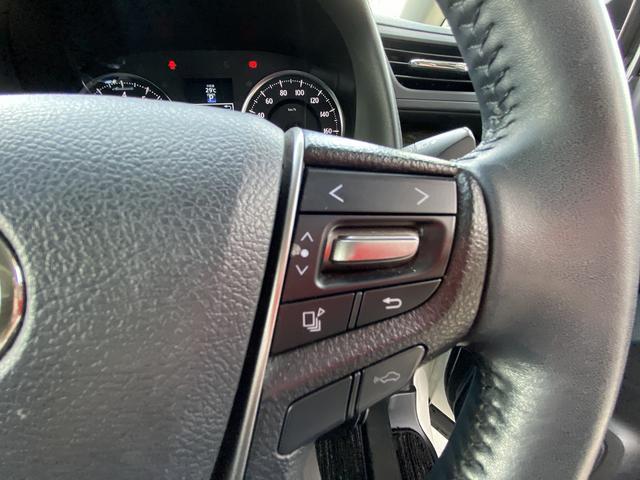 2.5Z Aエディション 1オーナ禁煙車LEDライトツインサンルーフ両側電動スライドドアレーダークルーズコントロール純正10インチ大型SDフルセグナビリヤフリップダウンモニターBカメラETCドライブレコーダー検5年6月(30枚目)