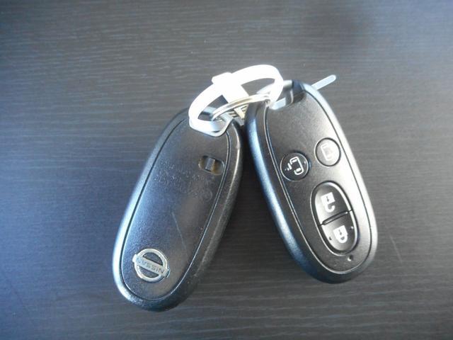 ハイウェイスターターボ スマートキー/スマートキースペア有り  両側パワースライドドア HIDヘッドライト プッシュスタート オートエアコン CD/AUX アルミホイール(4枚目)