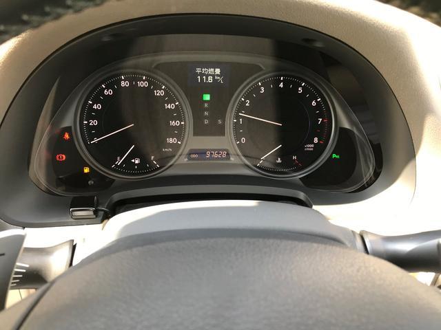 「レクサス」「IS」「セダン」「熊本県」の中古車18