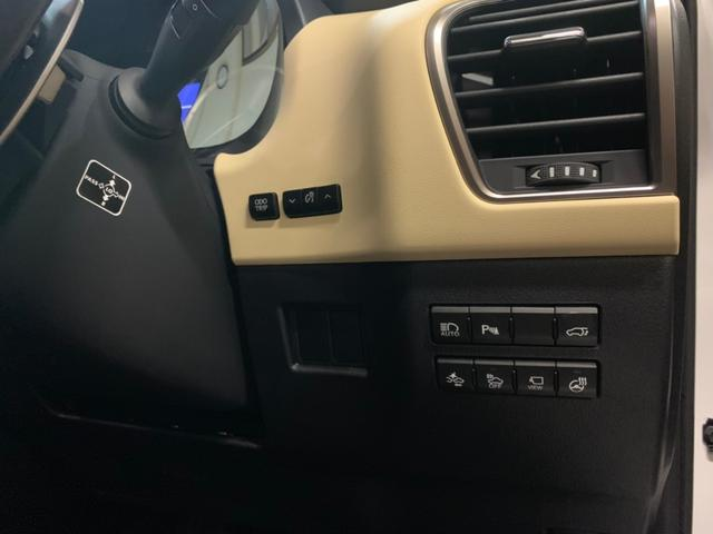 NX300h Iパッケージ メモリーナビ バックモニター(17枚目)