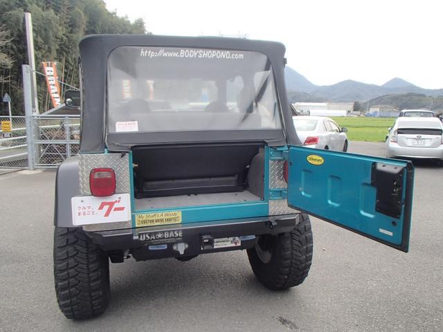 「その他」「クライスラージープ ラングラー」「SUV・クロカン」「大分県」の中古車14