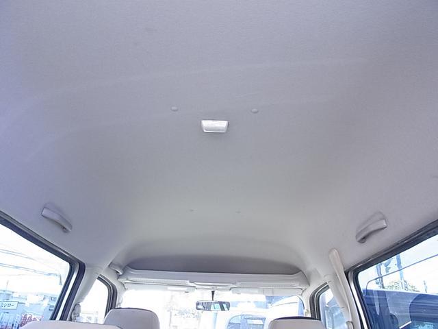 スーパーチャージャー タフパッケージ装着車 キーレス(11枚目)
