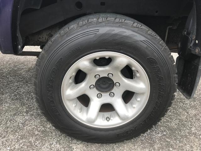 エクストラキャブ ワイド 4WD ガレージ保管車 オートマ(13枚目)