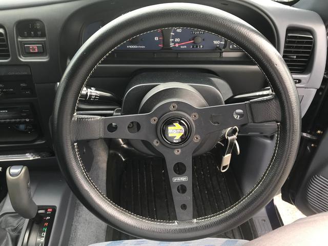 エクストラキャブ ワイド 4WD ガレージ保管車 オートマ(29枚目)