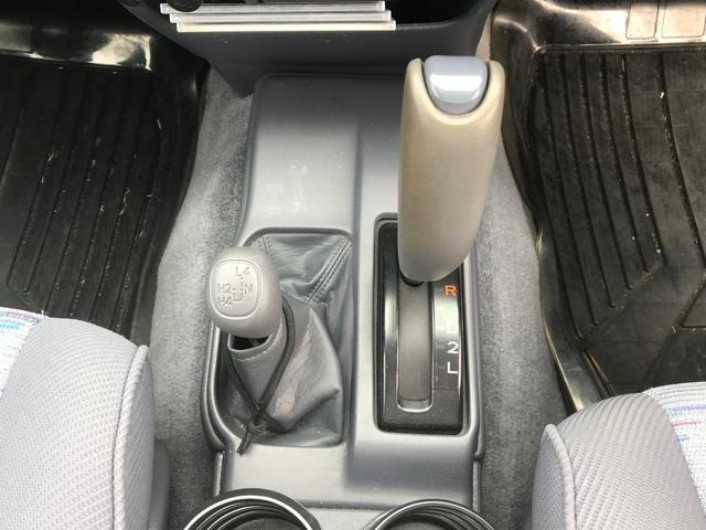 エクストラキャブ ワイド 4WD ガレージ保管車 オートマ(31枚目)