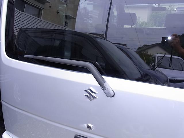 ジョイン キーレス CDデッキ 両側スライドドア ABS付(6枚目)