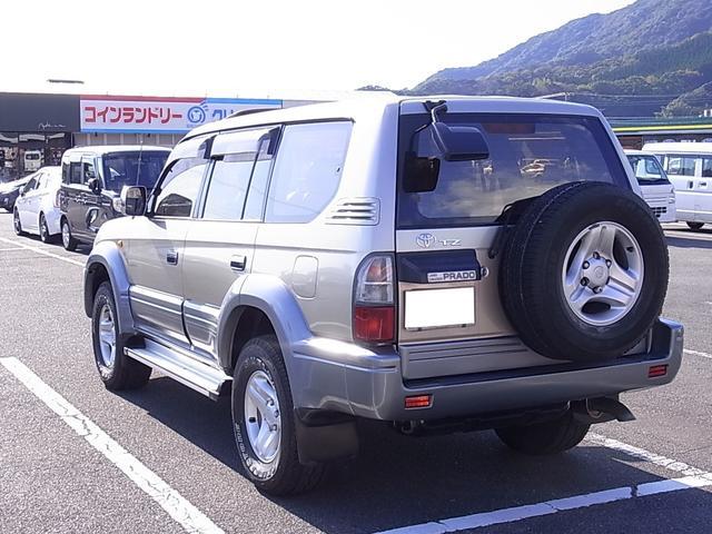 「トヨタ」「ランドクルーザープラド」「SUV・クロカン」「宮崎県」の中古車26