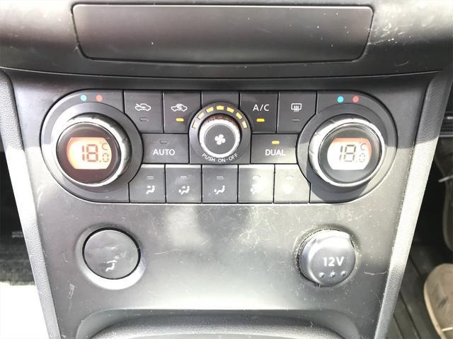 「日産」「デュアリス」「SUV・クロカン」「宮崎県」の中古車18