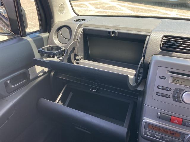 G CVT車 スマートキー CDデッキ オートエアコン ベンチシート 電動格納ドアミラー 純正14インチアルミ ドアミラーウインカー タイミングチェーン(10枚目)