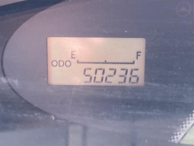 L キーレス CDデッキ ベンチシート 片側スライドドア 走行50236km(3枚目)