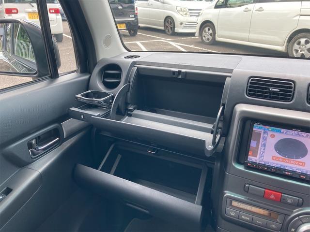 カスタム RS ターボ車 HIDヘッドライト 純正15インチアルミ 純正エアロ メモリーナビフルセグTV Bluetooth DVD再生 スマートキー ベンチシート タイミングチェーン(13枚目)