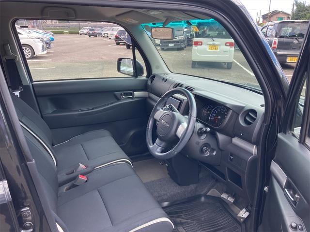 カスタム RS ターボ車 HIDヘッドライト 純正15インチアルミ 純正エアロ メモリーナビフルセグTV Bluetooth DVD再生 スマートキー ベンチシート タイミングチェーン(15枚目)
