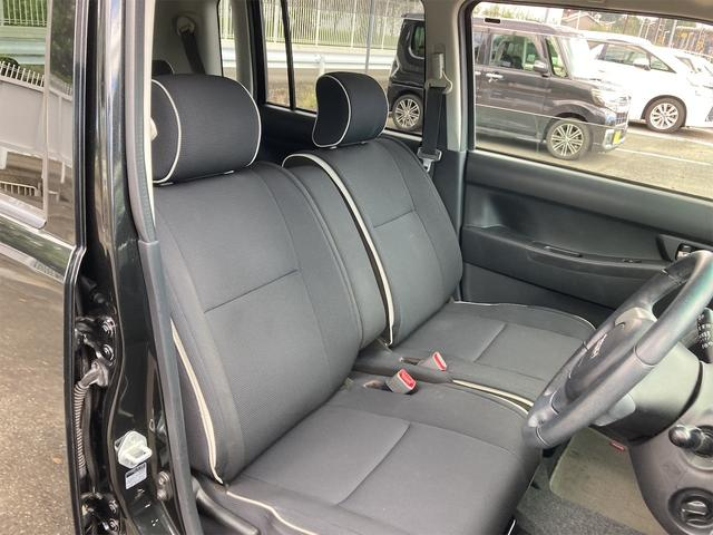 カスタム RS ターボ車 HIDヘッドライト 純正15インチアルミ 純正エアロ メモリーナビフルセグTV Bluetooth DVD再生 スマートキー ベンチシート タイミングチェーン(16枚目)