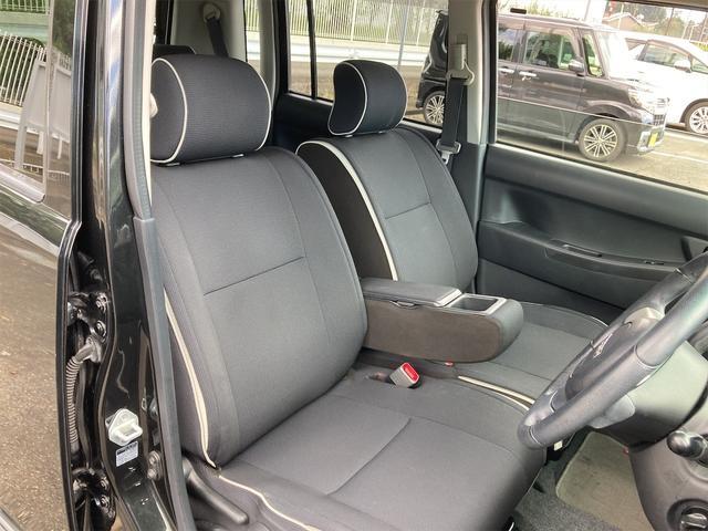 カスタム RS ターボ車 HIDヘッドライト 純正15インチアルミ 純正エアロ メモリーナビフルセグTV Bluetooth DVD再生 スマートキー ベンチシート タイミングチェーン(17枚目)