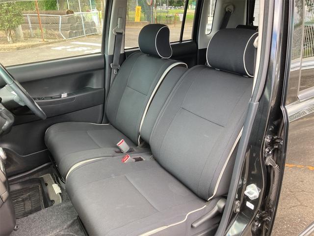 カスタム RS ターボ車 HIDヘッドライト 純正15インチアルミ 純正エアロ メモリーナビフルセグTV Bluetooth DVD再生 スマートキー ベンチシート タイミングチェーン(19枚目)