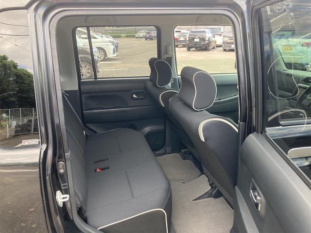 カスタム RS ターボ車 HIDヘッドライト 純正15インチアルミ 純正エアロ メモリーナビフルセグTV Bluetooth DVD再生 スマートキー ベンチシート タイミングチェーン(20枚目)