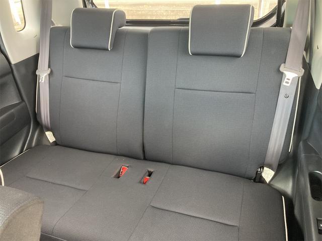 カスタム RS ターボ車 HIDヘッドライト 純正15インチアルミ 純正エアロ メモリーナビフルセグTV Bluetooth DVD再生 スマートキー ベンチシート タイミングチェーン(23枚目)