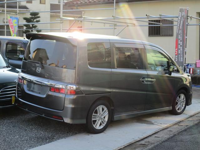 「ホンダ」「ステップワゴン」「ミニバン・ワンボックス」「福岡県」の中古車21