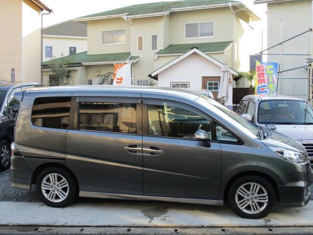 「ホンダ」「ステップワゴン」「ミニバン・ワンボックス」「福岡県」の中古車24