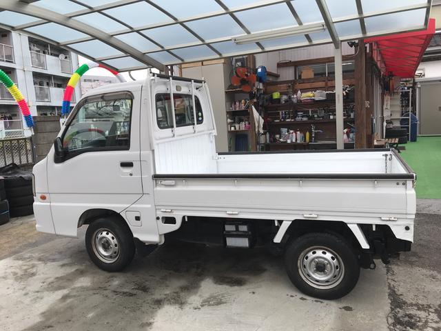 「スバル」「サンバートラック」「トラック」「大分県」の中古車4