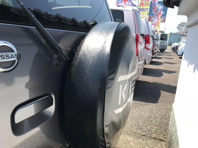RX ワンオーナー ターボ フォグ キーレス 背面タイヤ(8枚目)