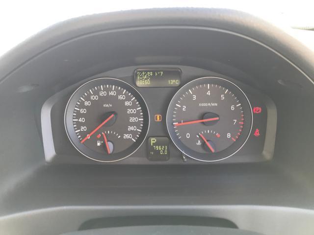 「ボルボ」「V50」「ステーションワゴン」「大分県」の中古車17