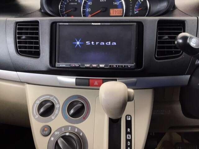 Xスペシャル HDDナビ フルセグTV キーレス(9枚目)