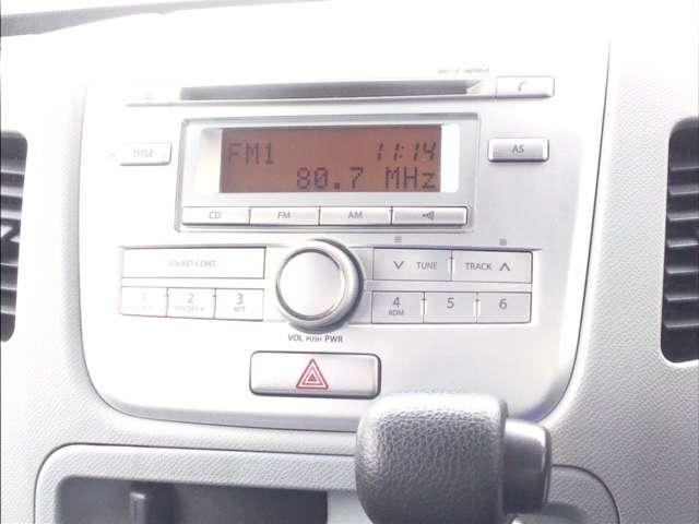 FX CDチューナー キーレスキー エアバック フルフラ PS ABS マニュアルエアコン キーレスエントリーシステム セキュリティ-アラ-ム パワーウインドー ベンチシート車 CDオーディオ付 WAB(11枚目)