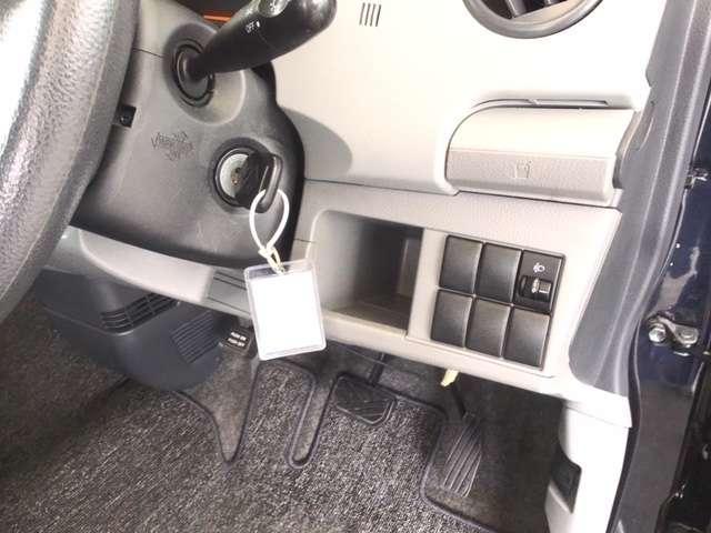FX CDチューナー キーレスキー エアバック フルフラ PS ABS マニュアルエアコン キーレスエントリーシステム セキュリティ-アラ-ム パワーウインドー ベンチシート車 CDオーディオ付 WAB(13枚目)
