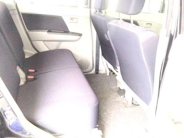 FX CDチューナー キーレスキー エアバック フルフラ PS ABS マニュアルエアコン キーレスエントリーシステム セキュリティ-アラ-ム パワーウインドー ベンチシート車 CDオーディオ付 WAB(16枚目)