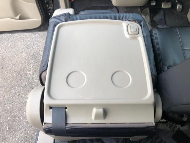Xリミテッド 電動スライドドア 新品シートカバー HDDナビ(20枚目)