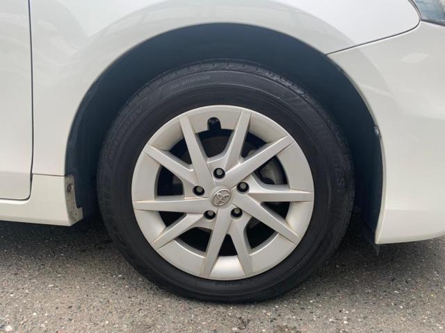 「トヨタ」「プリウスα」「ミニバン・ワンボックス」「長崎県」の中古車61