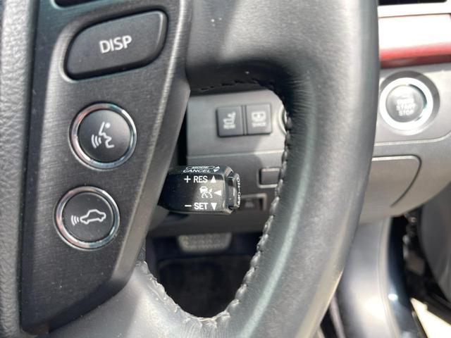 Gタイプ Fパッケージ 保証付 4人乗り HDD BT対応 フルセグ アルミ パワーシート シートヒーター/クーラー レーダークルーズ(39枚目)