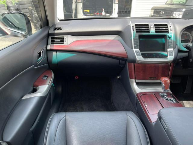 Gタイプ Fパッケージ 保証付 4人乗り HDD BT対応 フルセグ アルミ パワーシート シートヒーター/クーラー レーダークルーズ(42枚目)