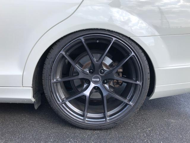 C200CGIブルーエフィシェンシーワゴン 車高調 19AW(12枚目)