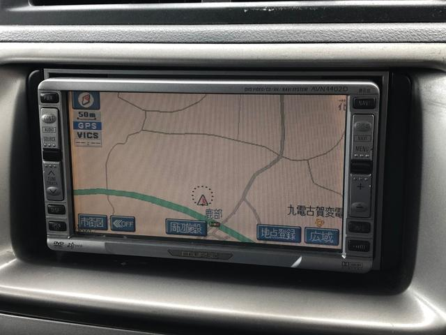 Z Qバージョン 車高調 社外17インチアルミ ETC ナビ(13枚目)