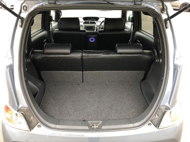 Z Qバージョン 車高調 社外17インチアルミ ETC ナビ(23枚目)