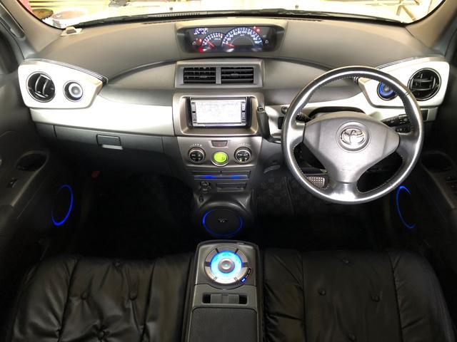 Z Qバージョン 車高調 社外17インチアルミ ETC ナビ(27枚目)