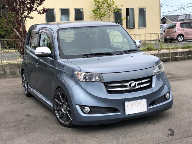Z Qバージョン 車高調 社外17インチアルミ ETC ナビ(29枚目)