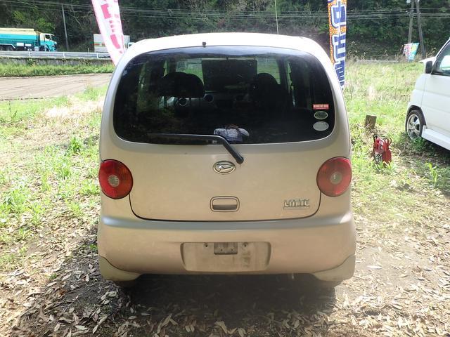 L AT CD フル装備 ワンオーナー車 電格ミラー(6枚目)