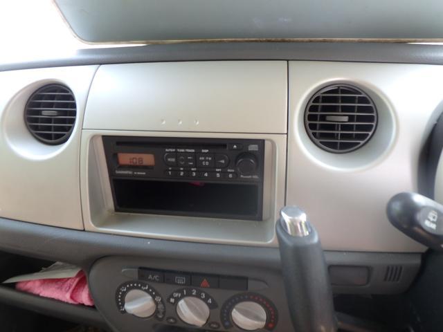 L AT CD フル装備 ワンオーナー車 電格ミラー(17枚目)