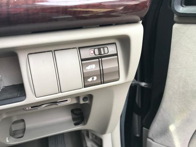 「ホンダ」「エリシオン」「ミニバン・ワンボックス」「鹿児島県」の中古車18