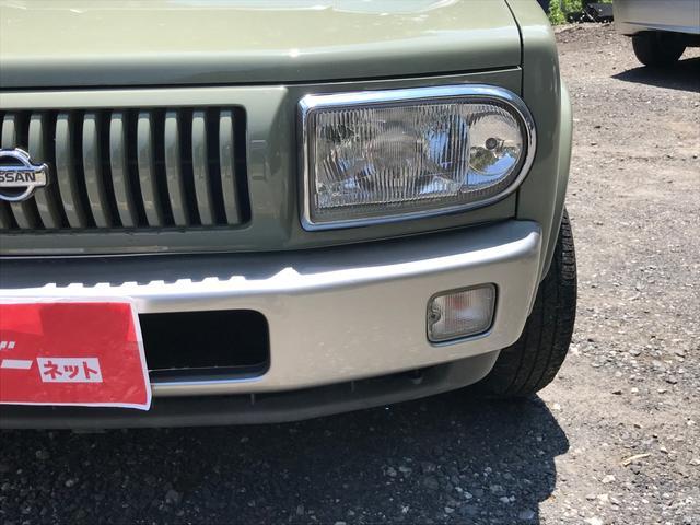 「日産」「ラシーン」「SUV・クロカン」「鹿児島県」の中古車4