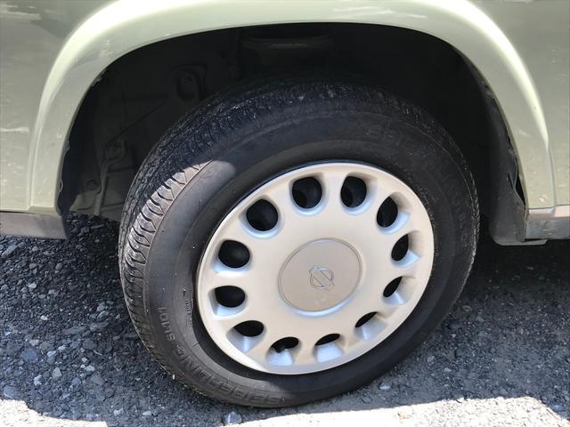 「日産」「ラシーン」「SUV・クロカン」「鹿児島県」の中古車5
