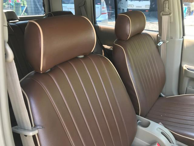 「日産」「ラシーン」「SUV・クロカン」「鹿児島県」の中古車23