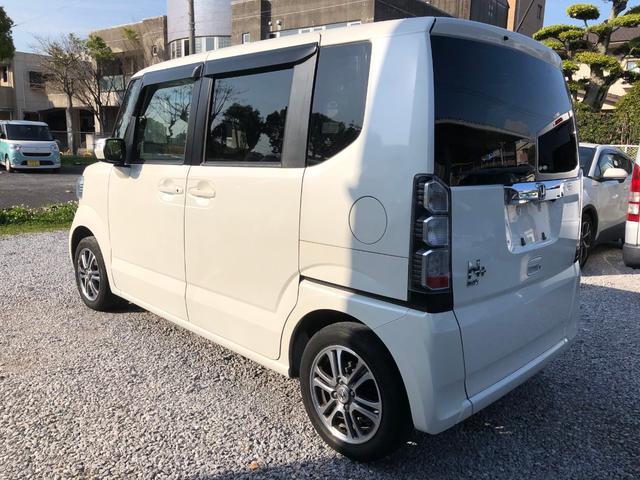 「ホンダ」「N-BOX+カスタム」「コンパクトカー」「鹿児島県」の中古車5