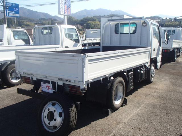 「その他」「エルフトラック」「トラック」「大分県」の中古車4