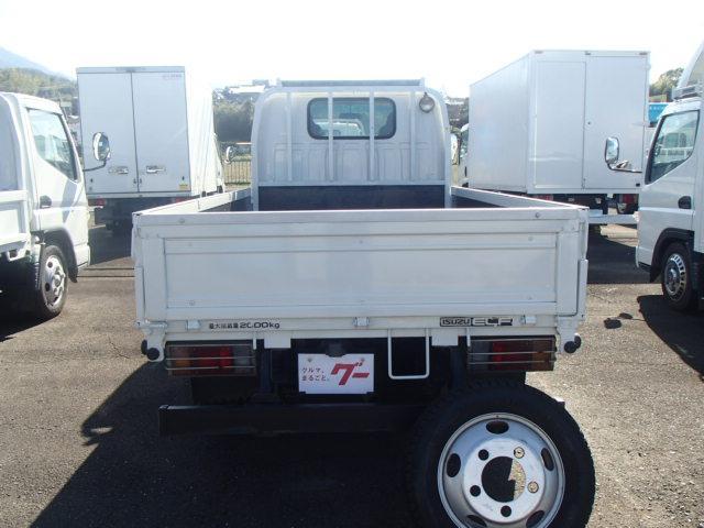 「その他」「エルフトラック」「トラック」「大分県」の中古車5