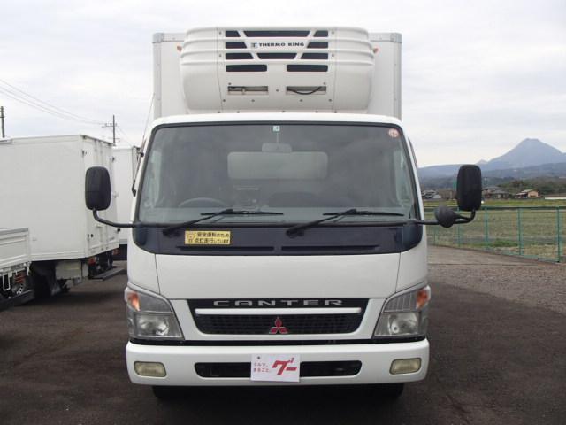 「その他」「キャンター」「トラック」「大分県」の中古車2